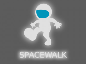 Spacewalk logo