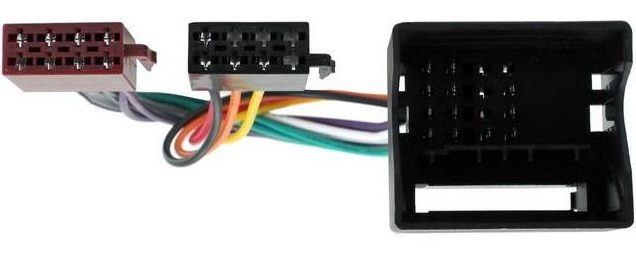 Configure Sony XAV-AX100 Steering Wheel Controls for a Ford Mondeo
